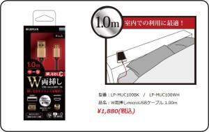 LP-MUC100